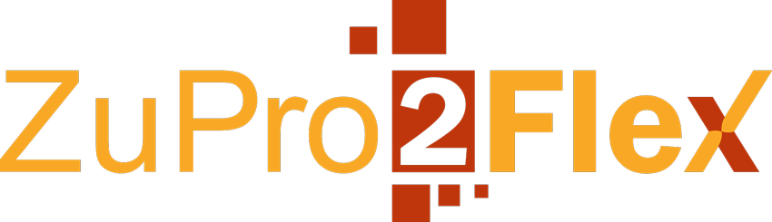 Partnerlogo ZuPro2Flex